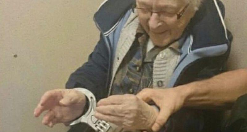 baka uhićena