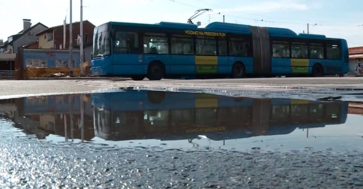 zet autobus