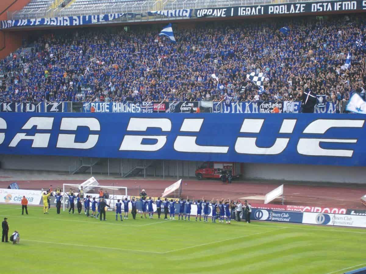 Dinamo BBB 2008