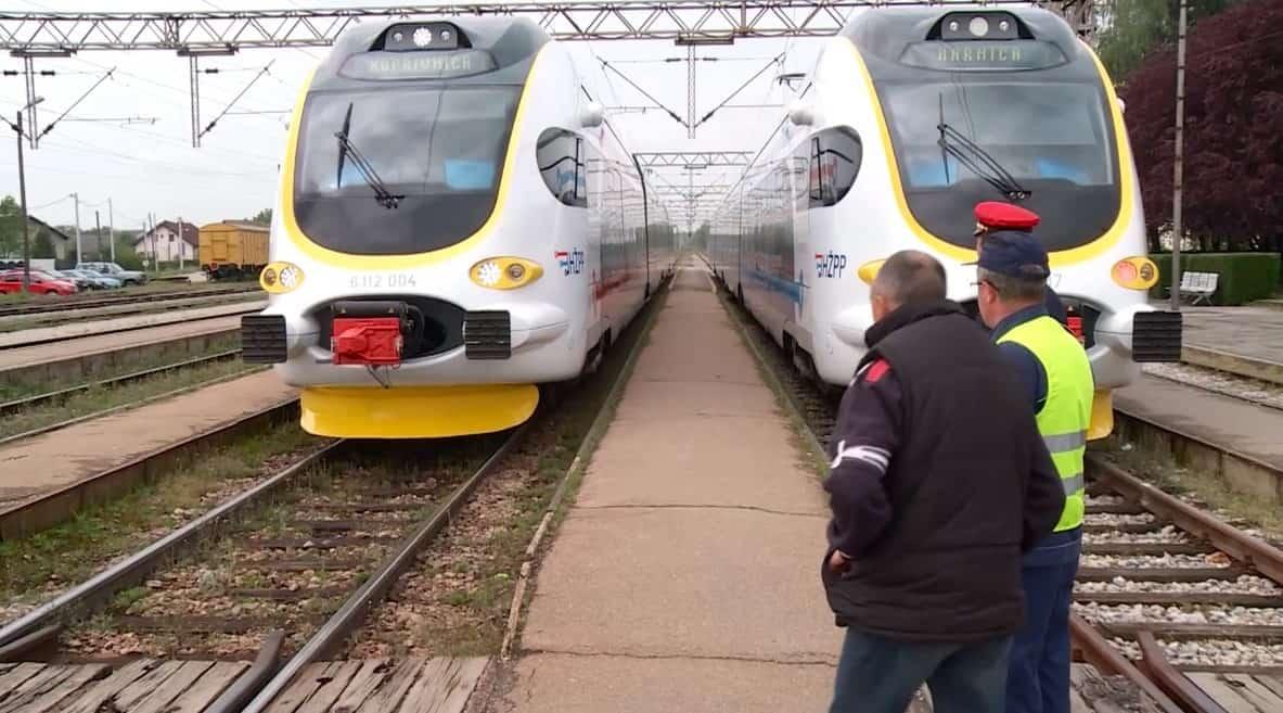 vlak hz