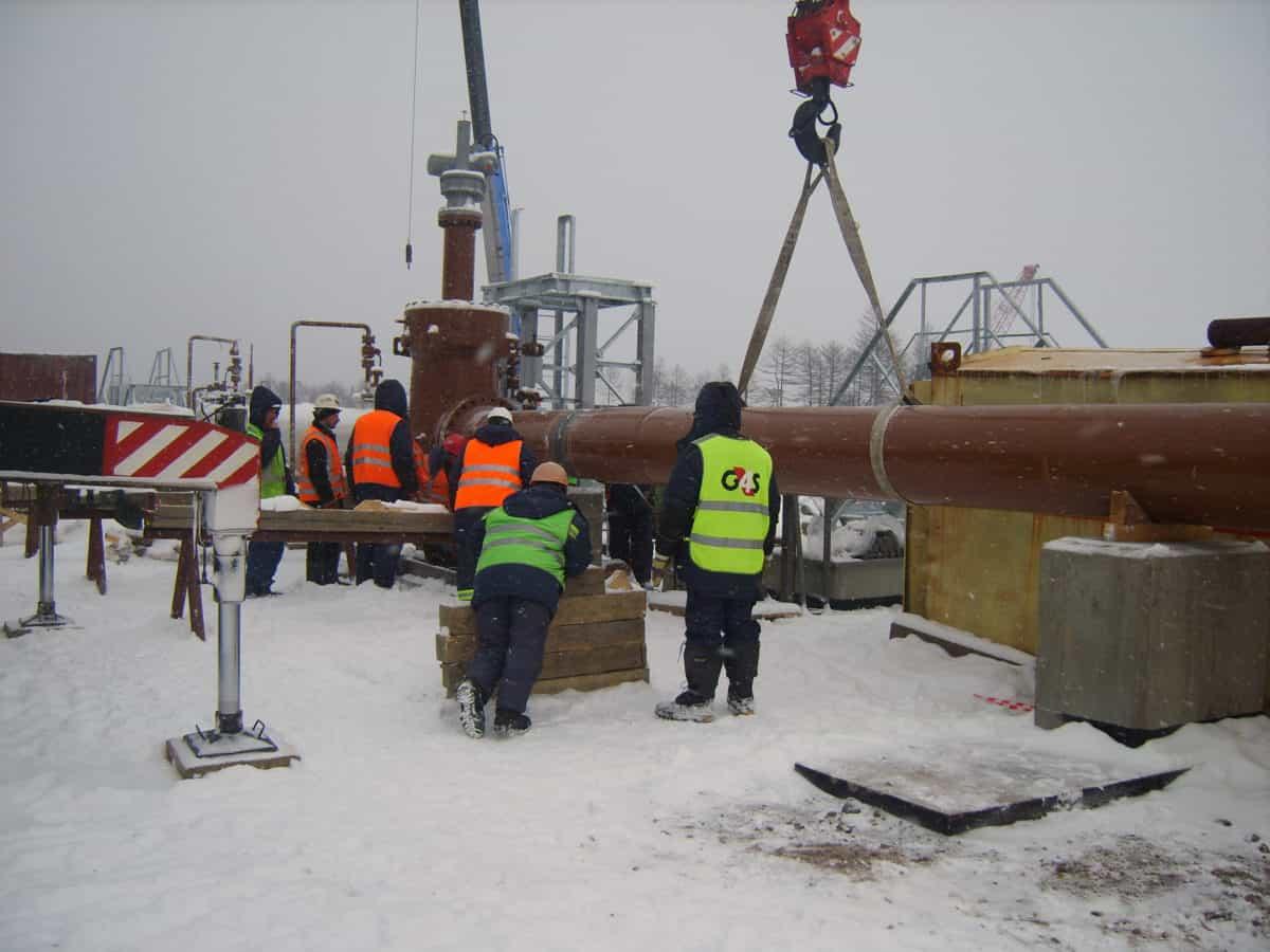 kanalizacija radnici