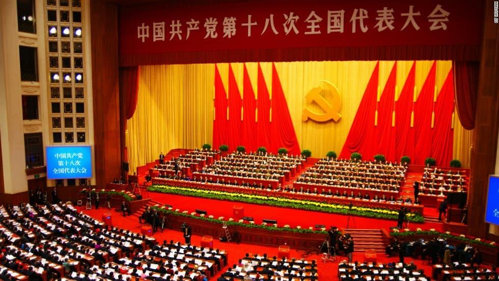 kina parlament