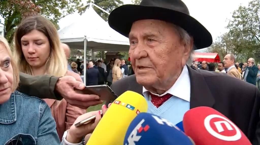 Joža Manolić