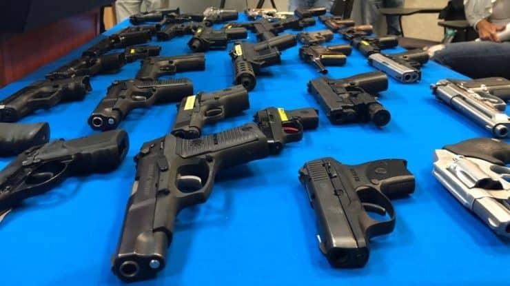 pistolji