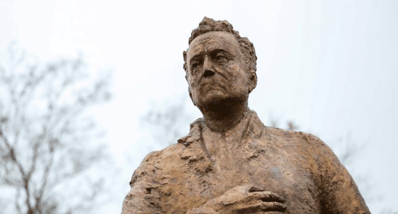 franjo tudjman spomenik